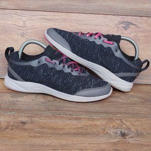 Vionic Agile Fyn Orthaheel Sneaker